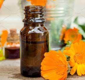 Organic Calendula Extract  (20ml)
