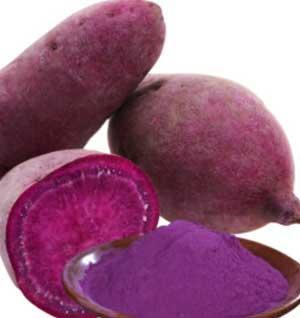 紫薯粉(台灣)  25g