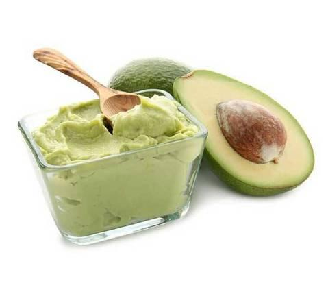 Organic Avocado Butter (Unrefined) 16oz