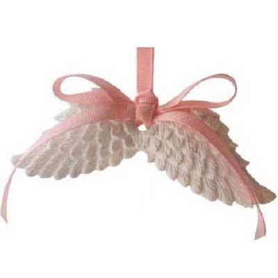 翅膀(香磚矽膠模)