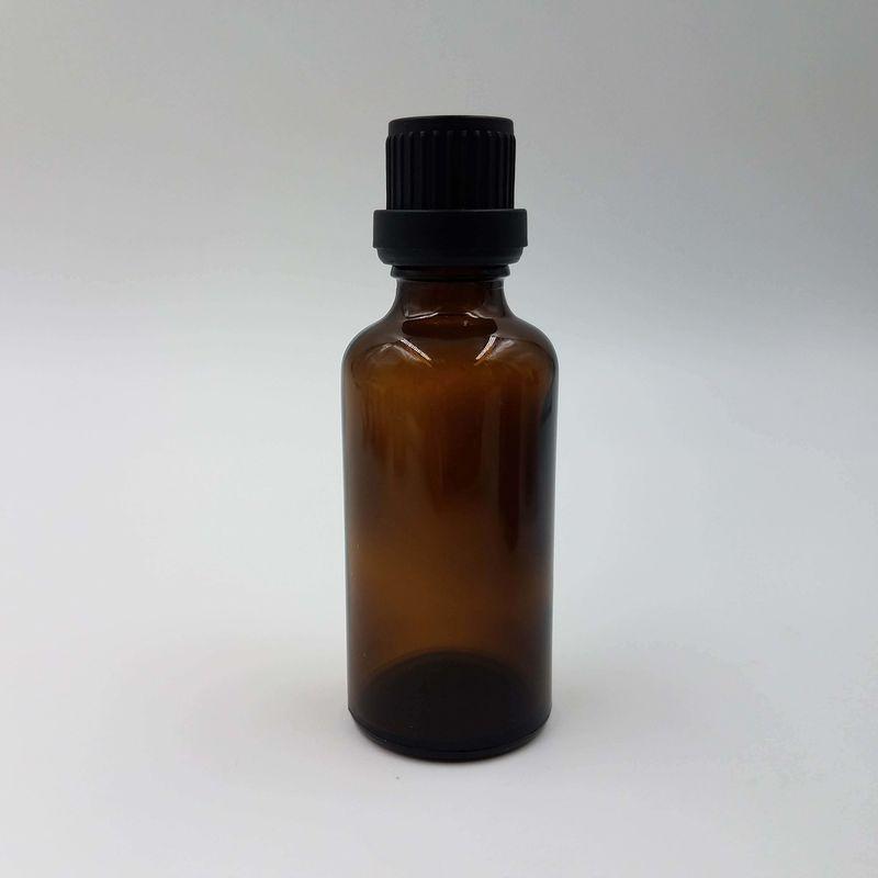 15ml Amber Glass Bottle (5支)