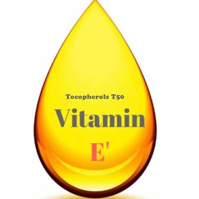 Vitamin E Natural T-50 (Australia) 30ml